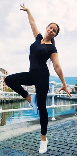 Paola Lorenzo